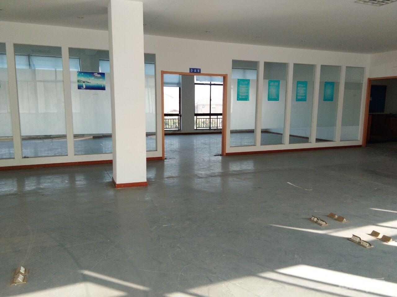 淳化索墅工业园500平米精装电梯办公厂房