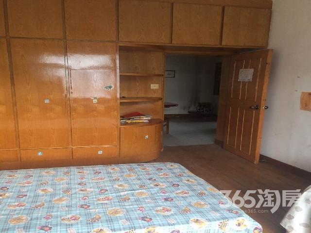 五角场西村3室1厅1卫76.00�O1988年满两年产权房简装