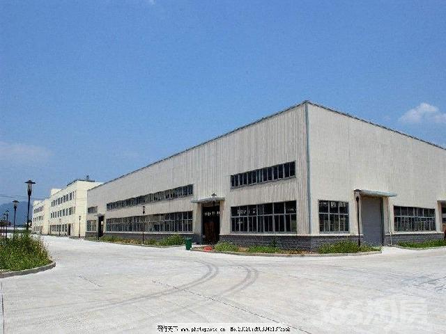 扬州广陵区李典镇现代化厂房出租4500平方米整租