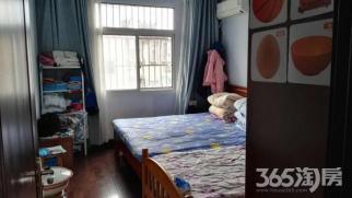 南林二村3室1厅1卫63平方产权房精装