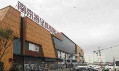 汊河新城CBD商业街106平米整租毛坯
