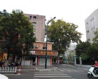 张府园地铁口小火瓦巷65平两室整租
