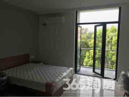 徐庄软件园1室1厅1卫35平米整租精装