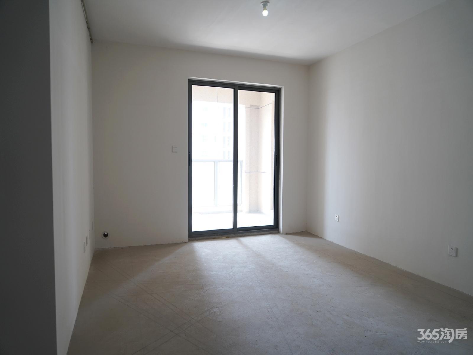 万科金域国际2室2厅1卫92.38平方米248万元