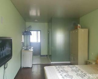 三牌楼福建路二院旁钟阜路1号精装公寓 可短租 设施齐全