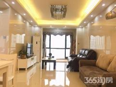 万达西地3室2厅南北通透2016年豪华全瓷豪华装修