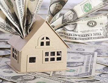 全国首套房贷利率同比上涨超20%