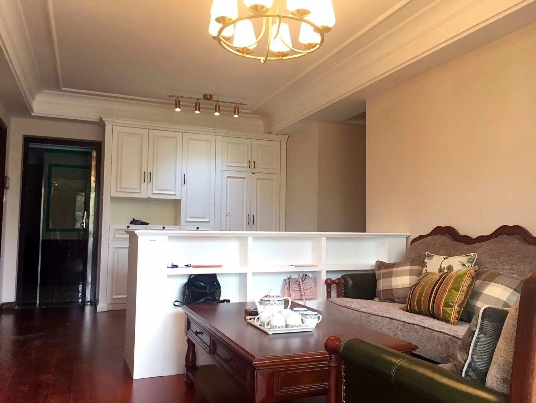 保利中央公园110平低于市场价20万另赠送全套家具拎包入住