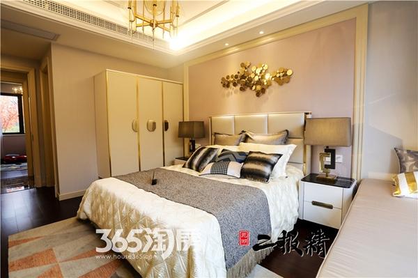伟星金悦府123平样板间—卧室