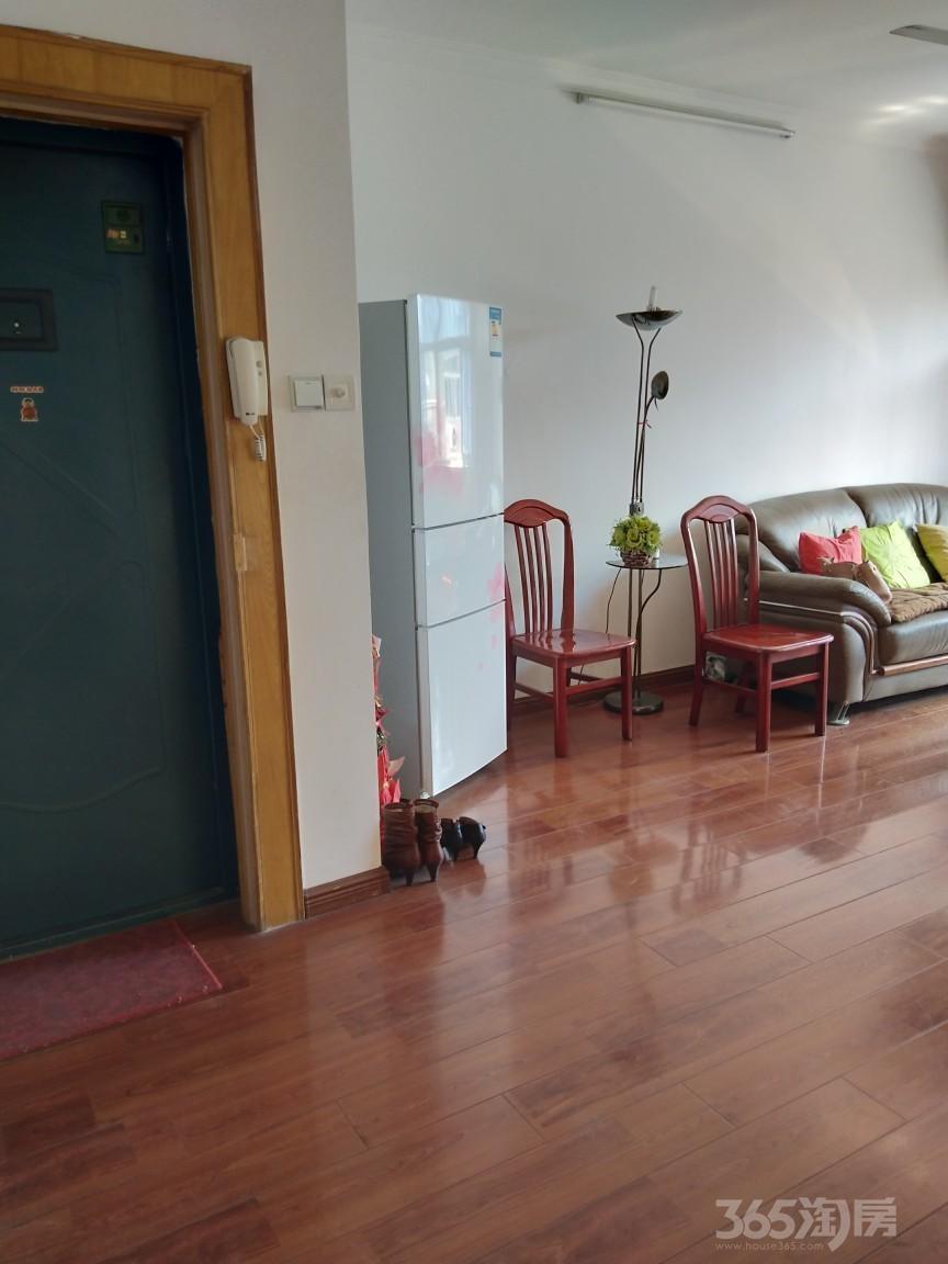 赭园小区2室2厅1卫70.5平米97年产权房简装