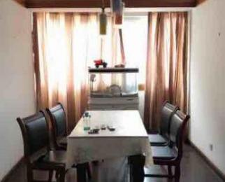 润安小区3室2厅2卫157平米整租精装