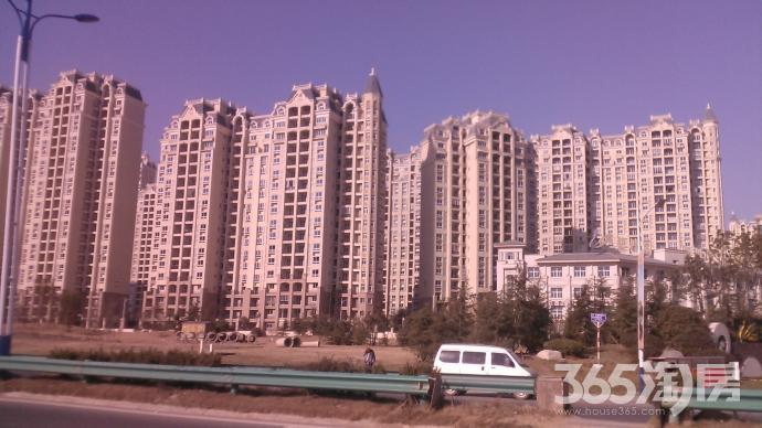 滁州碧桂园欧州城2室1厅1卫80㎡整租精装