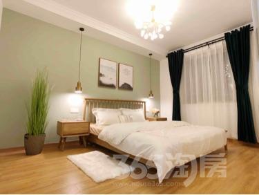 采荷绿萍2室1厅1卫44平米豪华装产权房1998年建