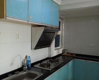 地铁S3号线铁心桥蓝岸尚城3室2厅1卫100平方产权房精装