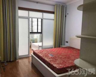 布鲁期国际新城3室2厅2卫精装