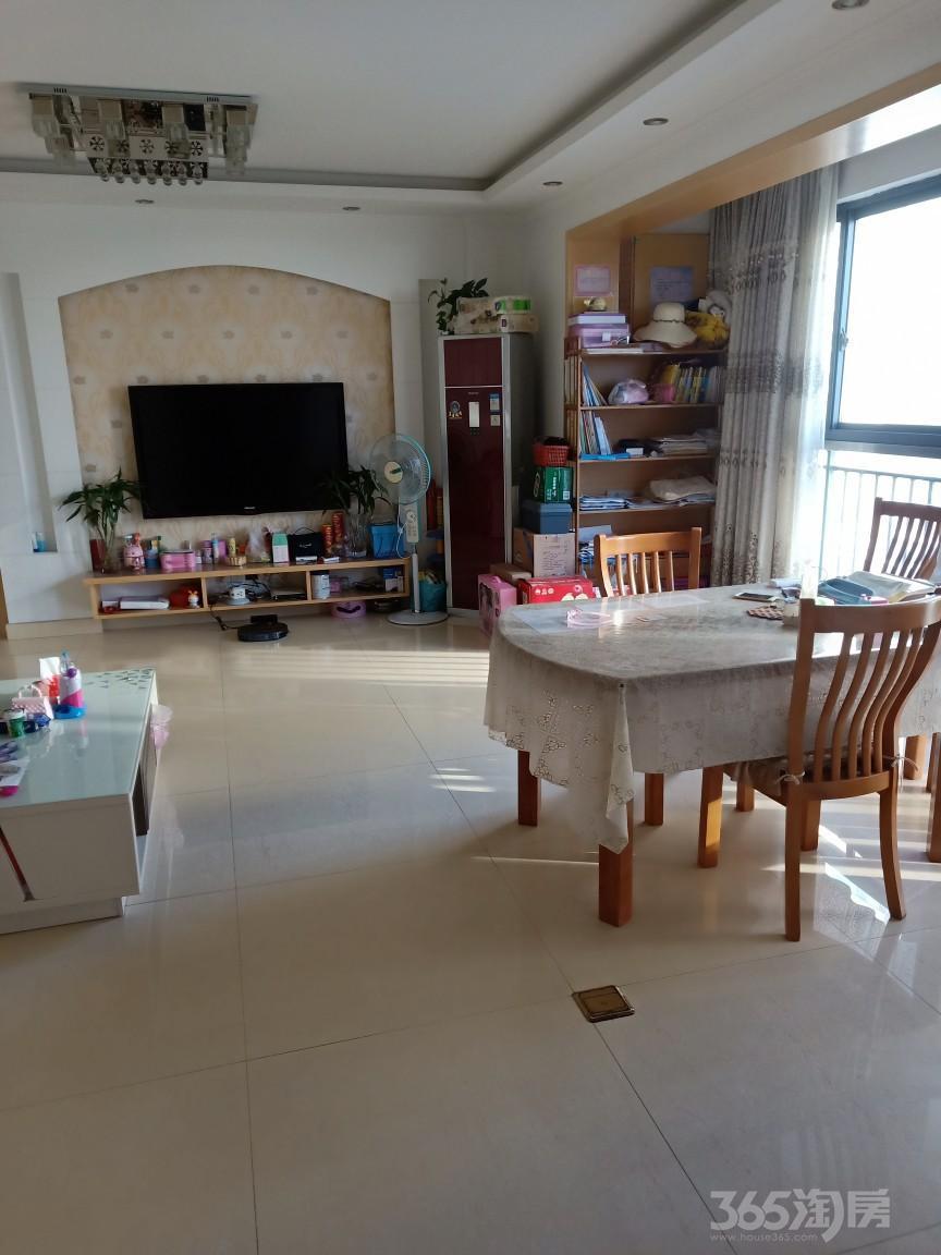 新城尚座花园3室1厅1卫108.84平方米320万元