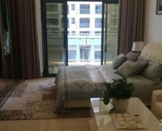 桂海世贸广场1室1厅1卫44.64平方使用权房毛坯