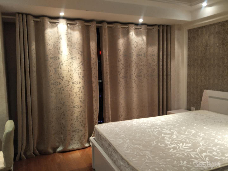 万达广场单身公寓1室1厅1卫48.74平米整租豪华装