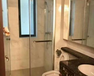 海湾一号2室2厅1卫83平方产权房精装
