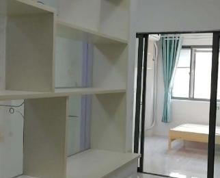 上坊新城尚祈苑2室1厅1卫65平米整租精装