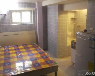 仙居雅苑1室1厅1卫25平米豪华装整租