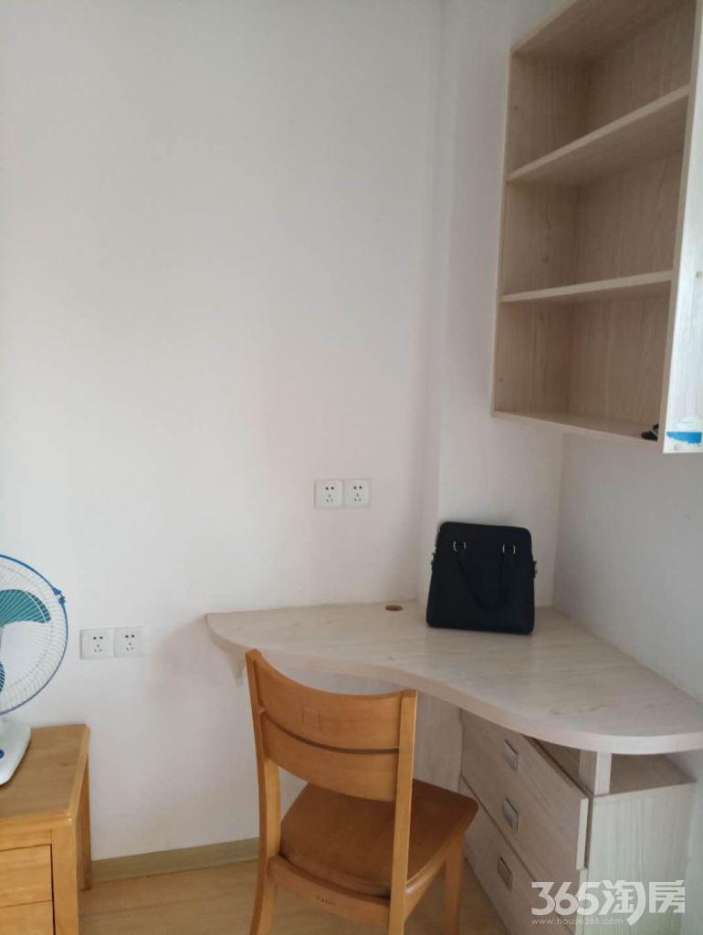 【365自营房源】中央城C区单身公寓 观景楼层 精装修 设施齐全