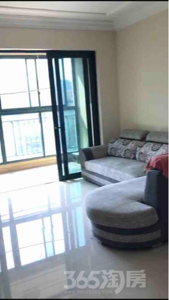 恒大雅苑3室2厅2卫133平米整租精装