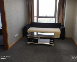 和达城1室1厅1卫49平米整租精装