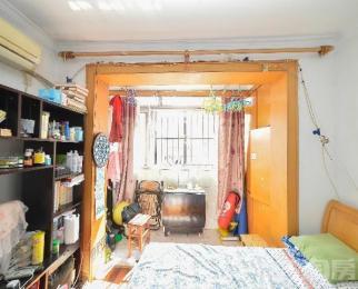 真光九街坊1室1厅1卫38㎡1995年满两年产权房精装