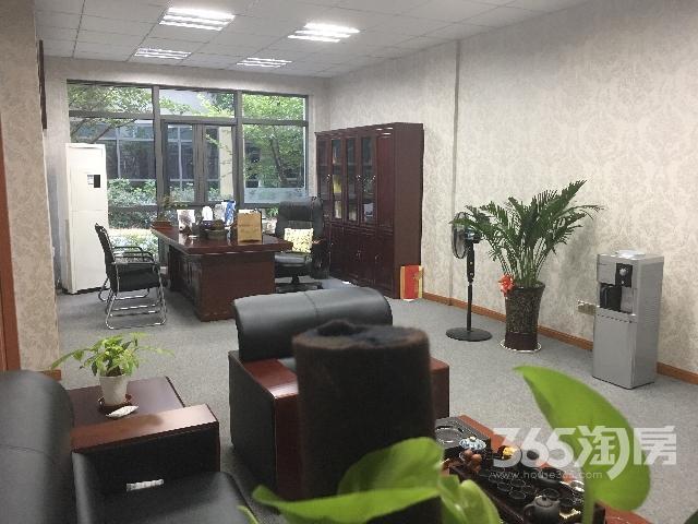赛维拉广场550平米整租豪华装可注册公司