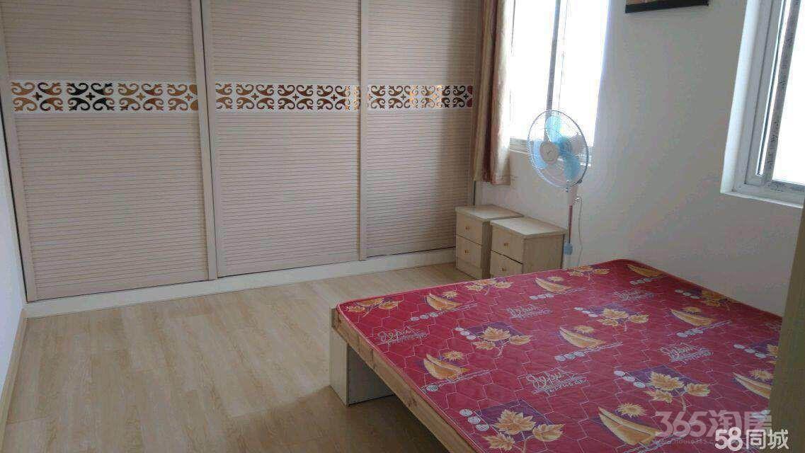璟湖国际1室1厅1卫55平米2014年产权房精装