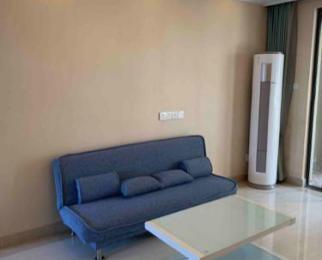 保利香槟国际3室2厅1卫102平米整租精装
