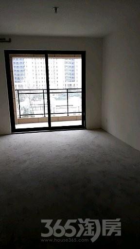 明发江湾新城3室2厅1卫95.00平米整租毛坯