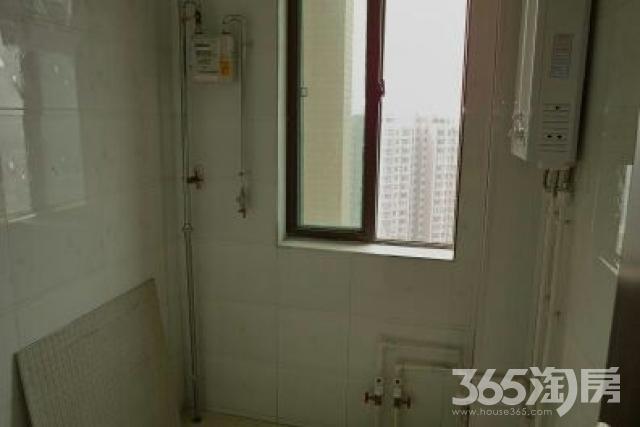 兰乔圣菲2室1厅1卫77平米2012年产权房简装