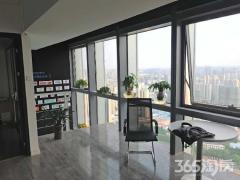 苏宁慧谷200�O可注册公司整租精装部分办公家具