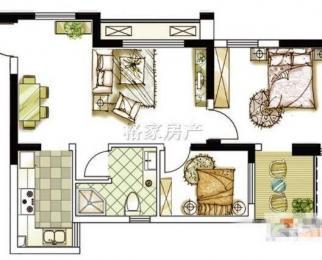 27中學区房+好楼层精装修+刚需小户型2房+急售可议