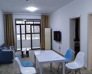 宝能城二期3室1厅1卫97.32平米整租中装