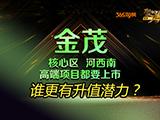 金茂6盘布局南京市场