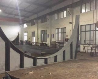 汤山工业园3000平米整租