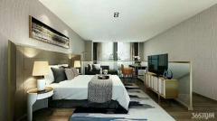 仅此一套 特价挑高公寓 融侨观澜 买一层享两层 地铁口 不限购