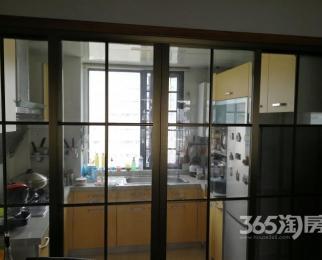 龙凤玫瑰园2室2厅1卫102平方产权房精装
