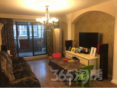 左邻右里香桂苑3室2厅2卫130平米整租豪华装