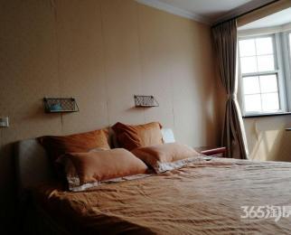欧典家园北区3室2厅2卫144�O整租精装