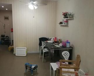 瑞泰和园2室2厅1卫84.6平方产权房精装