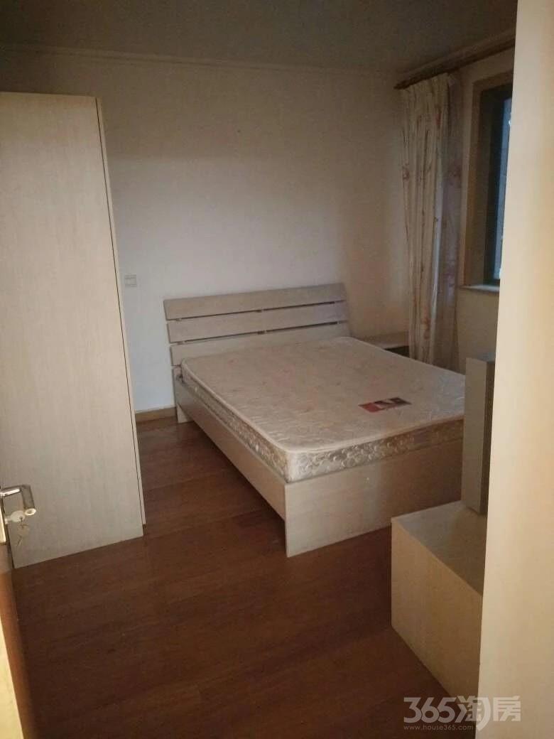 锦绣江南3室2厅2卫114平米转租精装