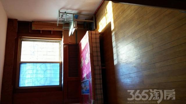 星宇西区3室1厅1卫80平米整租中装