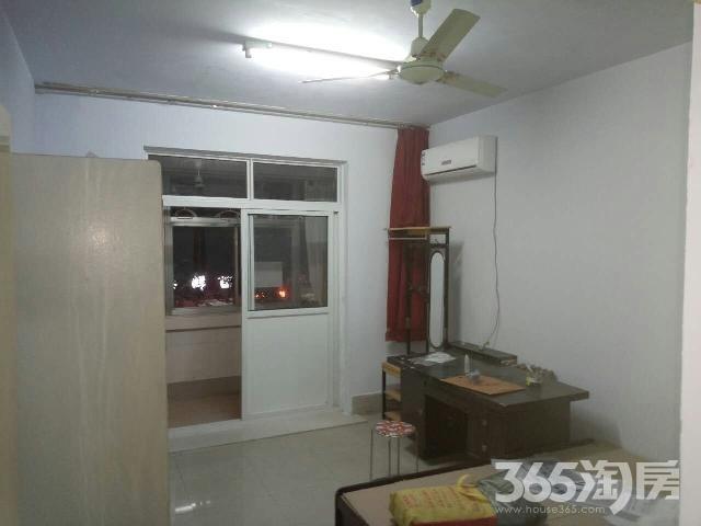 新华路传输局小区 二楼 大两室朝阳 精装 家具家电齐全出租