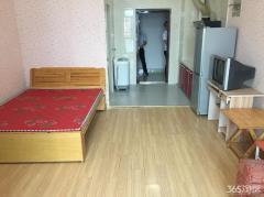 华府骏苑 一室一厅 精装无税 高楼层 朝西 采光好 随时看房