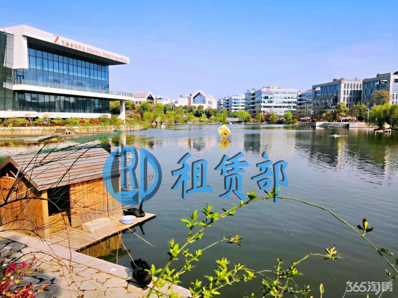栖霞区仙林紫东国际创意园200.00㎡精装0室0厅