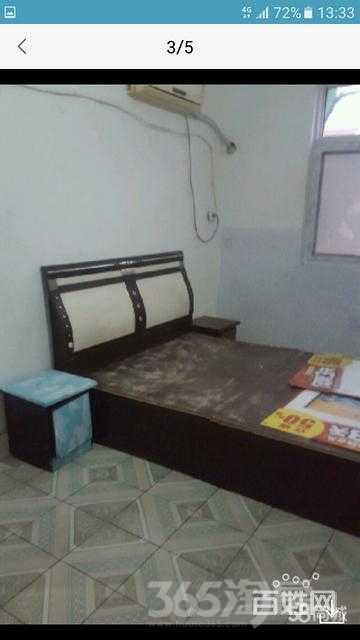 小刘庄3室1厅1卫80平米整租中装